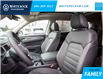2019 Volkswagen Atlas 3.6 FSI Highline (Stk: MA605606A) in Vancouver - Image 5 of 25