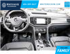 2019 Volkswagen Atlas 3.6 FSI Highline (Stk: MA605606A) in Vancouver - Image 7 of 25