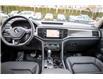 2019 Volkswagen Atlas 3.6 FSI Highline (Stk: MA605606A) in Vancouver - Image 9 of 25