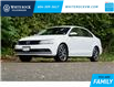 2015 Volkswagen Jetta 1.8 TSI Comfortline (Stk: MJ073996A) in Vancouver - Image 1 of 22