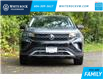 2022 Volkswagen Taos Trendline (Stk: NS018454) in Vancouver - Image 2 of 22