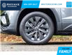 2022 Volkswagen Taos Trendline (Stk: NS018454) in Vancouver - Image 4 of 22