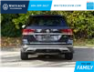 2019 Volkswagen Atlas 3.6 FSI Execline (Stk: MA605850A) in Vancouver - Image 5 of 22