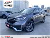 2020 Honda CR-V Sport (Stk: V21226A) in Toronto - Image 1 of 33