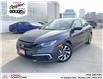 2020 Honda Civic EX (Stk: C201082A) in Toronto - Image 1 of 29