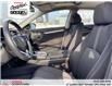 2020 Honda Civic EX (Stk: C201082A) in Toronto - Image 26 of 29