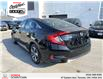 2019 Honda Civic LX (Stk: C201086A) in Toronto - Image 3 of 27