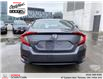2018 Honda Civic LX (Stk: C21151A) in Toronto - Image 4 of 25