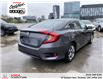 2018 Honda Civic LX (Stk: C21151A) in Toronto - Image 6 of 25