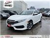 2018 Honda Civic LX (Stk: A20514A) in Toronto - Image 1 of 25
