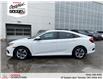 2018 Honda Civic LX (Stk: A20514A) in Toronto - Image 2 of 25