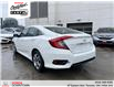 2018 Honda Civic LX (Stk: A20514A) in Toronto - Image 3 of 25