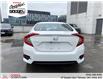 2018 Honda Civic LX (Stk: A20514A) in Toronto - Image 4 of 25