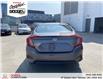 2018 Honda Civic LX (Stk: HP4304) in Toronto - Image 4 of 25