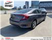 2018 Honda Civic LX (Stk: HP4304) in Toronto - Image 5 of 25