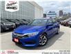 2018 Honda Civic LX (Stk: HP4309) in Toronto - Image 1 of 27