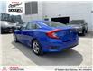 2018 Honda Civic LX (Stk: HP4309) in Toronto - Image 4 of 27