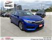 2018 Honda Civic LX (Stk: HP4309) in Toronto - Image 8 of 27