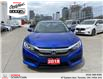 2018 Honda Civic LX (Stk: HP4309) in Toronto - Image 9 of 27