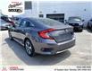 2019 Honda Civic LX (Stk: C21166A) in Toronto - Image 4 of 27