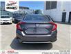 2019 Honda Civic LX (Stk: C21166A) in Toronto - Image 5 of 27