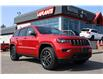 2021 Jeep Grand Cherokee Trailhawk (Stk: 21028) in Embrun - Image 1 of 27