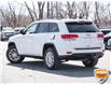 2014 Jeep Grand Cherokee Laredo (Stk: 50-110X) in St. Catharines - Image 3 of 27