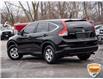 2013 Honda CR-V LX (Stk: 40-103Z) in St. Catharines - Image 3 of 24