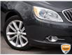 2014 Buick Verano Leather Package Black