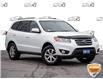 2012 Hyundai Santa Fe Limited 3.5 (Stk: 50-133XZ) in St. Catharines - Image 1 of 25