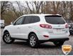 2012 Hyundai Santa Fe Limited 3.5 (Stk: 50-133XZ) in St. Catharines - Image 5 of 25