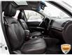 2012 Hyundai Santa Fe Limited 3.5 (Stk: 50-133XZ) in St. Catharines - Image 14 of 25