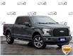 2016 Ford F-150 XLT (Stk: 40-120XZ) in St. Catharines - Image 1 of 27