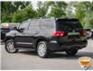 2016 Toyota Sequoia Platinum 5.7L V8 (Stk: 80-178X) in St. Catharines - Image 3 of 26