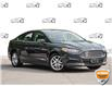 2015 Ford Fusion SE (Stk: 50-222XZ) in St. Catharines - Image 1 of 24