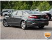 2015 Ford Fusion SE (Stk: 50-222XZ) in St. Catharines - Image 3 of 24