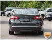 2015 Ford Fusion SE (Stk: 50-222XZ) in St. Catharines - Image 4 of 24