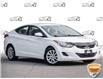2013 Hyundai Elantra GL (Stk: 80-233X) in St. Catharines - Image 1 of 26
