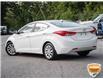 2013 Hyundai Elantra GL (Stk: 80-233X) in St. Catharines - Image 4 of 26