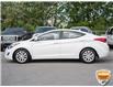 2013 Hyundai Elantra GL (Stk: 80-233X) in St. Catharines - Image 8 of 26