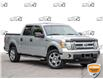 2013 Ford F-150 XLT (Stk: 50-312) in St. Catharines - Image 1 of 25