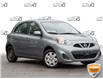 2015 Nissan Micra SV (Stk: 80-273Z) in St. Catharines - Image 1 of 24