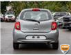 2015 Nissan Micra SV (Stk: 80-273Z) in St. Catharines - Image 5 of 24