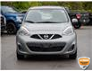 2015 Nissan Micra SV (Stk: 80-273Z) in St. Catharines - Image 8 of 24