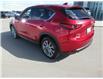 2021 Mazda CX-5 GT w/Turbo (Stk: M3357) in Calgary - Image 15 of 17