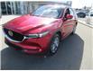 2021 Mazda CX-5 GT w/Turbo (Stk: M3357) in Calgary - Image 1 of 17