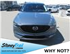 2021 Mazda CX-5 Kuro Edition (Stk: M3210) in Calgary - Image 2 of 21