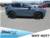 2021 Mazda CX-5 Kuro Edition (Stk: M3210) in Calgary - Image 4 of 21