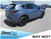 2021 Mazda CX-5 Kuro Edition (Stk: M3210) in Calgary - Image 17 of 21
