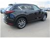 2021 Mazda CX-5 Signature (Stk: M3133) in Calgary - Image 4 of 26